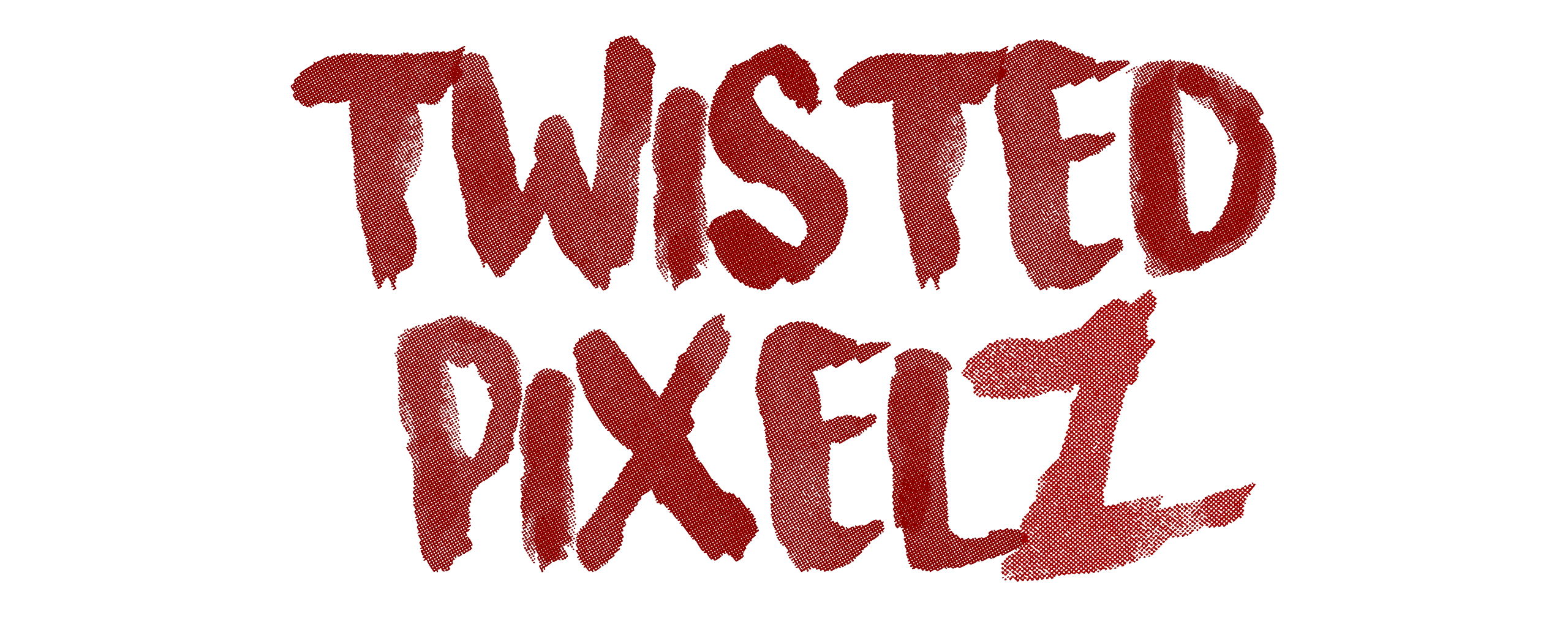 Twisted Pixelz